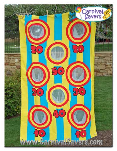 Prime Carnival Game Idea Bean Bag Toss Dailytribune Chair Design For Home Dailytribuneorg
