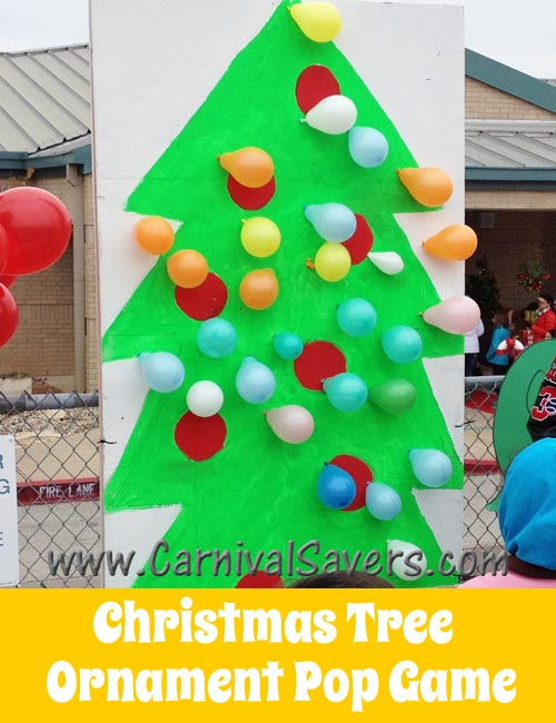 christmas tree ornament pop holiday gamejpg - Christmas Tree Decoration Games