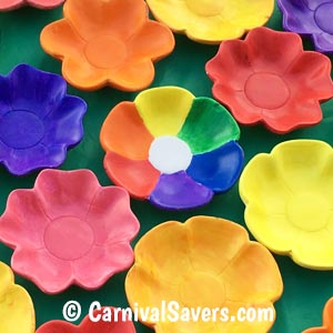close-up-painted-ceremic-flower-plates.jpg