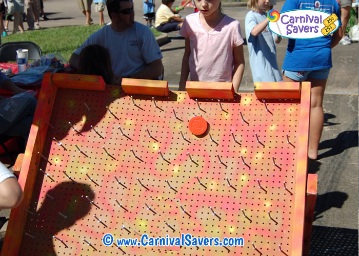 Carnival Games To Buy Disc Drop Carnival Game