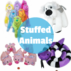 Discount Wholesale Stuffed Animals
